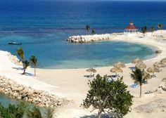Ekskluzywny Gran Bahia Principe Jamajka