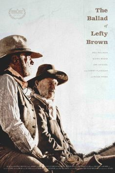 Watch The Ballad of Lefty Brown 2017 Full Movie Online Free