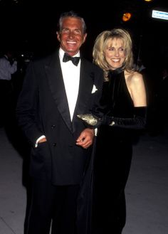 George Hamilton and Alana Stewart, what the where was Rod? George Hamilton, Nice Dresses, Summer Dresses, Black Actors, Old Hollywood, Movie Stars, Black Men, Actors & Actresses, Red Carpet