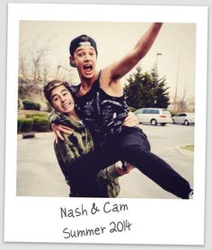 Shared by IMaGoner. Find images and videos about magcon, cameron dallas and nash grier on We Heart It - the app to get lost in what you love. Cameron Dallas, Cam Dallas, Cameron Alexander Dallas, Nash Grier, Hayes Grier, Lgbt, Macon Boys, Vine Boys, Bae