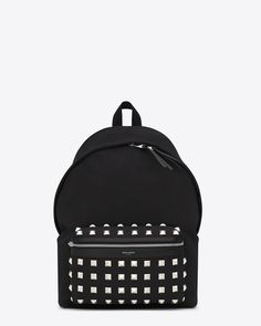 Saint Laurent Backpack: discover the selection and shop online on YSL.com