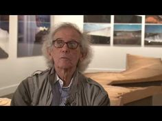 Interview with Christo