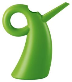 Great Design.....Gotta Love the Diva Watering Can by Alessi
