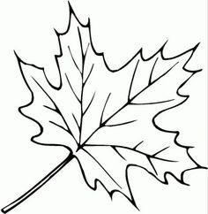 Two fall leaves coloring page - Free Printable Coloring Pages by Sherry Clapp Fall Leaves Coloring Pages, Leaf Coloring Page, Coloring Book Pages, Coloring Sheets, Fall Coloring, Simple Coloring Pages, Kids Activity Center, Printable Leaves, Leaf Printables
