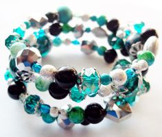 Hey, I found this really awesome Etsy listing at https://www.etsy.com/listing/175165250/green-bracelet-emerald-green-bracelet