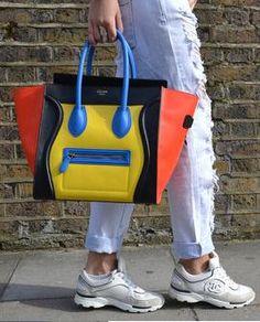 Celine Luggage Bags on Pinterest | Celine, Celine Bag and Luggage Bags