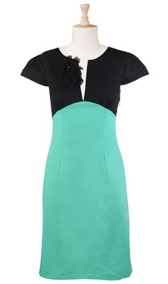 Mock two piece high point dress, Orig. $69.95, Sale $45.95