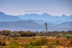 Hawker South Australia - foothills of the Flinders Ranges