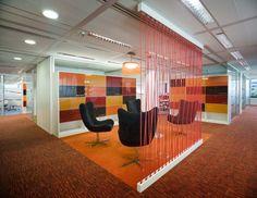 Kelloggs Flexible Madrid Headquarters