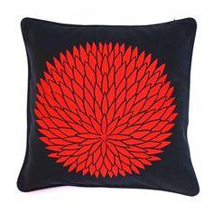 Chrysanthemum Cushion £57 from Heals.co.uk