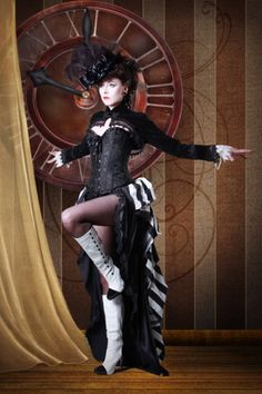 steampunk darlings (10)