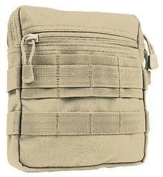 Condor OD General Purpose Pouch MOLLE Multi Function Utility Bag for sale online Molle Pack, Molle Backpack, Molle Pouches, Tool Pouch, Belt Pouch, Molle Gear, Pocket Pal, Assault Pack, Duty Gear