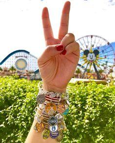ALEX AND ANI Disney Charm bangles   via @capturing_disney