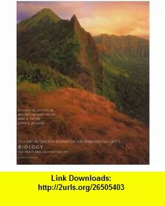 Biology The Unity and Diversity of Life (Workbook) (9780495125846) Cecie Starr , ISBN-10: 0495125849  , ISBN-13: 978-0495125846 ,  , tutorials , pdf , ebook , torrent , downloads , rapidshare , filesonic , hotfile , megaupload , fileserve