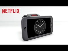 [VIDEO] Netflix Invents Apple Watch Alternative in Hilarious New Parody—See Netflix's hilariously cumbersome gadget in action;
