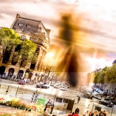 La Madeleine Paris 8e