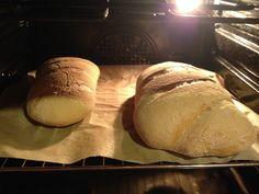 Pane di semola dura