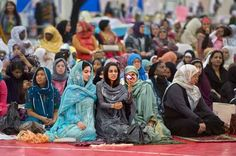 California, United States | 26 Incredibly Powerful Images Of Eid Al-Fitr 2013, And What They Say About The World Today