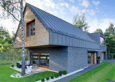 nowoczesne domy realizacje - Szukaj w Google