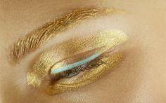 Gold. Celestial.