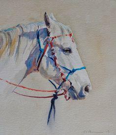 Artist Sophy Brown