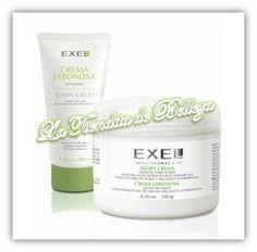 CREMA JABONOSA CON PH NO ALCANLINO CON TEA TREE OIL  EXEL.Ideal para la limpieza profunda del cutis graso y / o con acné  pudiendo reemplazar al jabón.  Higieniza, ayuda a desobstruir los folículos pilosos eliminado el exceso de sebo.  Ingredientes Activos:Tea Tree Oil,Cloruro de cetiltrimetilamonio, Azufre Coloidal y cloruro de Benzalconio.Presentación x 100  $48