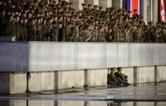 North Korea – a photojournalist's view   Art and design   The Guardian