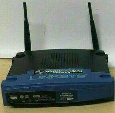 NEW High Gain Antenna For Linksys WRT54G WRT54GS WAP54G WAP11 Access Point Wi-Fi