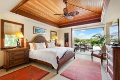 Stunning single family home Mauna Lani Beach Resort Lifestyle! Investment vacation rental opportunities.  Darlene McNulty RS,RSPS,CNE, Investment Specialist 808-938-8116