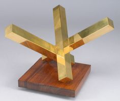 Max Bill Sculptures in Museums | 858_1021_1QA1F3MIY.jpg