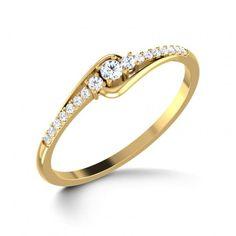 Gladden Diamond Ring