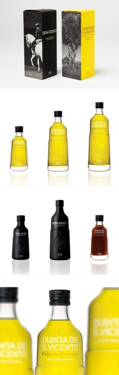 Herdeiros Passanha Olive Oil