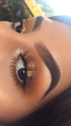 Eyebrow makeup for teens Eyebrow makeup for teens Related posts: 40 Lovely Natural Makeup Ideas For Teens Girl Makeup For Teens – Tutorial and Tips Stunning natural makeup for teens! Best Eyebrow Makeup Tips and Answer of the How to get Perfect Eyebrows Makeup Eye Looks, Cute Makeup, Glam Makeup, Pretty Makeup, Simple Makeup, Makeup Inspo, Natural Makeup, Makeup Ideas, Gold Eye Makeup