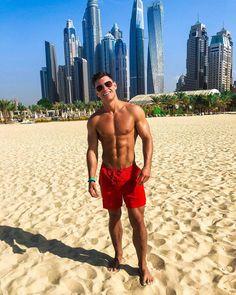 Dubai hím – Napi hím