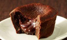 """Me Encanta el Chocolate: Si estas a dieta tenemos esta receta libre de Culpas y llena de Mucho CHOCOLATE solo para TI: """"VOLCAN DE CHOCOLATE BAJO EN CARBOS"""""""