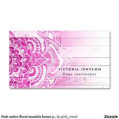 10 Best Henna Business Card Images Business Cards Visit Cards