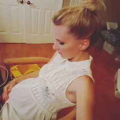"""Heather Morris' """"Sweet Baby"""" To Be - http://site.celebritybabyscoop.com/cbs/2015/09/22/heather-morris-sweet #Babybump, #Expecting, #Glee, #Heathermorris"""