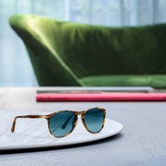 A special milestone like #Persol100 deserves an equally special pair of frames :: Behold, the ultra-rare 6649S Limited Edition :: A pair fit for the grand occasion