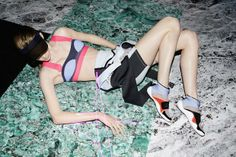 competitive price dc69a f4f05 Adidas By Stella McCartney SS2013. Gatustil, Idéer, Foton, Kvinnor, Haute  Couture
