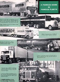 David A. Bontrager Vintage Truck Advertising & Literature Collection