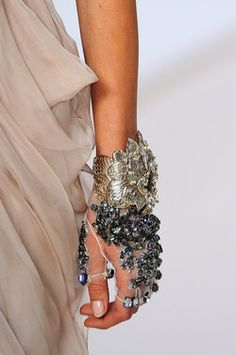 bracelet or personal defense mechanism? either way, we love it!