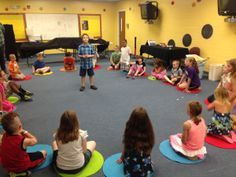 Fruit of the Spirit game, short lesson, for kids, elementary age students, Sunday school, kids church.