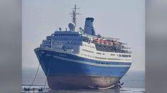 Ship Breaking, Floating Hotel, Hazardous Waste, Ocean Cruise, Grand National, Image Caption, Worlds Largest, Liverpool, Travel