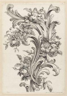 ALEXIS PEYROTTE 1740