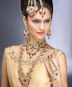 Индийские невесты и их украшения - как всегда шикарно!. Обсуждение на LiveInternet - Российский Сервис Онлайн-Дневников