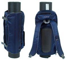 Saka Pinda Yoga Backpack || PopSugar
