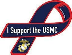 USMC - I could crochet this