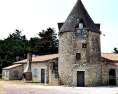 île-d'Oléron ~ Charente-Maritime ~ Poitou Charentes ~ France