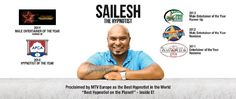 Sailesh Jiawan will be presenting at the Heartland Hypnosis Conference presented by William Mitchell Events in St. Louis, MO, May 2015 Entertainer Of The Year, Heartland, St Louis, Conference, Events, Entertaining, Holiday, Vacations, Holidays