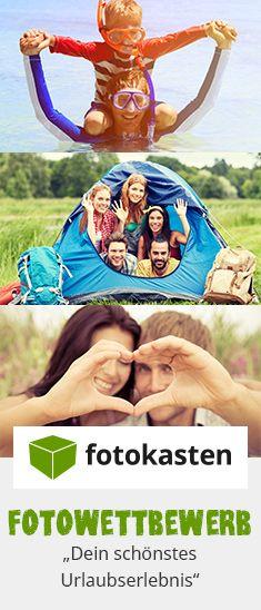 Mach jetzt bei unserem #Fotowettbewerb mit und gewinne ein Familienwochenende oder vieles mehr. #gewinnspiel #wettbewerb #gewinnen #contest #foto #urlaub #urlaubsfoto